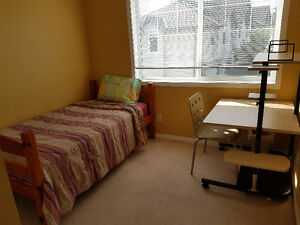 Vacation Room Rental in Calgary