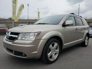 Dodge Journey SXT **SEULEMENT 49$ PAR SEMAIN 2009