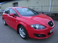 2012 Seat Leon 1.2 TSI S Copa 5dr
