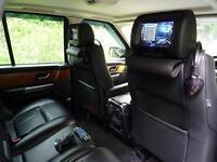 2007 57 Land Rover Range Rover Sport 3.6TD V8 auto HSE *RESERVED/DEPOSIT TAKEN*