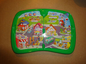 LeapFrog Touch Magic Discovery Town London Ontario image 1