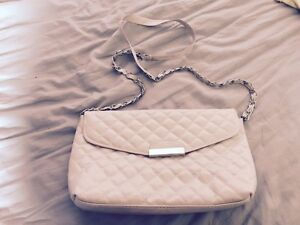 Channel copy clutch bag new