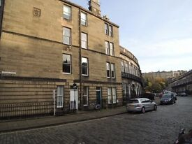 Danube Street, Stockbridge, Edinburgh, EH4