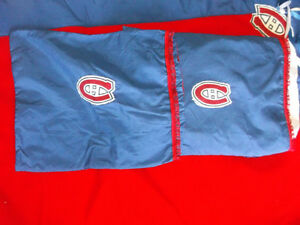 NHL Canadiens Cribe Set for sale Gatineau Ottawa / Gatineau Area image 3
