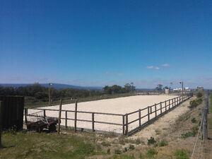 Horse Arenas - Kilmore Kilmore Mitchell Area Preview