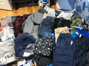 Boys clothing size 4/5