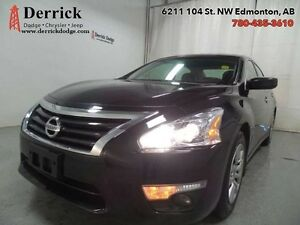 2015 Nissan Altima   Used 2.5S Power Group A/C $116.08 B/W