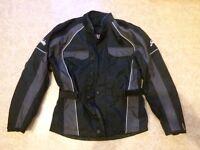 Biker Protective Suit