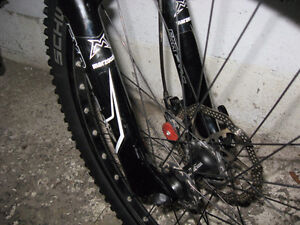 (Winter Fat Bike) Vélo Single Speed Brodie 1-Ball pour hiver West Island Greater Montréal image 6
