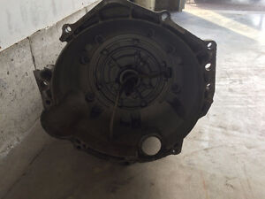 GM TRANSMISSION AND TRANSFER CASE 4L60 TRANS London Ontario image 3