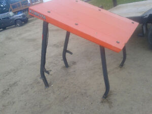 ROPS kubota fcl48 l48 tractor hard top canopy roll over