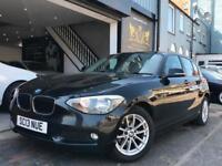 2013 BMW 118 2.0TD ( 143bhp ) ( s/s ) Sports Hatch d SE