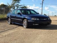 *REDUCED MUST SELL* 2000 Chevy Impala
