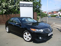 2009 Honda Accord 2.2i-DTEC ES GT(ONE OWNER,HISTORY)
