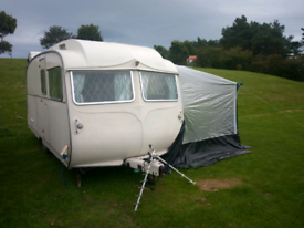 Vintage | Caravans for Sale - Gumtree