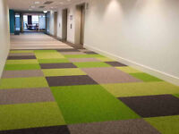 CARPET CLEANING in Bath, Bristol, Radstock, Paulton, Frome, OFFICE/COMMERCIAL CARPET cleaning