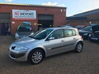 2006(56) Renault Megane 1.6 VVT ( 111bhp ) Dynamique 5dr Hatch, *ANY PX WELCOME*