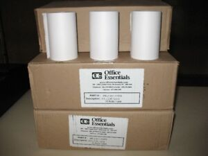 Slip printer paper rolls PR-Z-11476