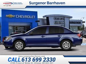 2010 Chevrolet Cobalt LT   -
