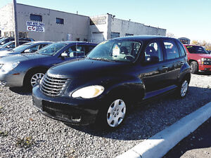 ▀▄▀▄▀▄▀► 2009 PT CRUISER ---WE FINANCE !--- $4495 ◄▀▄▀▄▀▄▀