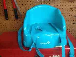 Chaises d'appoint et toilettes pour enfants