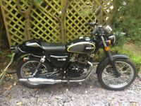 2015 Herald Classic 125cc For Sale.