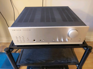 Anthem Integrated Amplifier