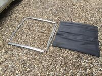 Webasto roof for MGB/Mini/beetle/anything else to be honest? £50
