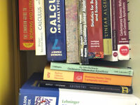 math related textbooks& solutions