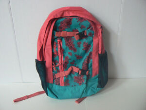 BURTON kids bagpack - designer red New Genuine