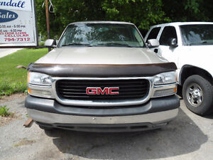 2005 GMC Yukon SUV4x4*PAUL YENDALL TRUCKS*