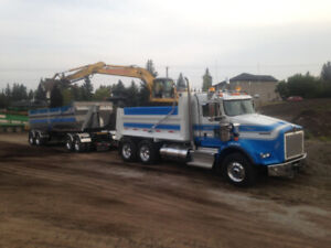 Trucking Jobs Calgary >> Truck Driver Find Or Advertise Job Opportunities Online In Calgary