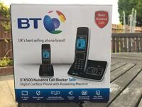 Home BT Phone 6500 Twin