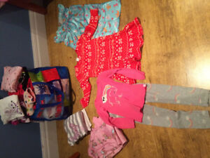 Size 5-6 girls clothing