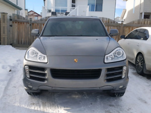 2008 Porshe Cayenne S NAVI BLUETOOTH PRICED TO SELL!!!