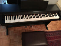 Roland Full Sized Electric Piano