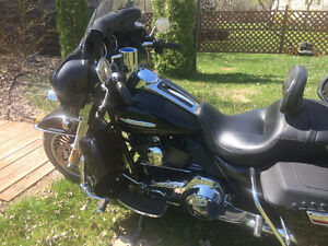 2013 Harley Davidson Ultra Limited Touring