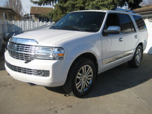 2010 Lincoln Navigator ONLY 148000km SUV, Crossover