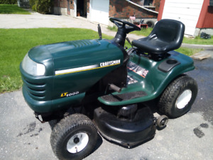 Craftsman 42 Mower Deck | Buy New & Used Goods Near You! Find