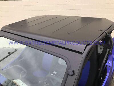 2019 Yamaha YXZ Aluminum Top P/N: 13752