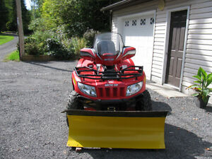 Perfect Hunting Vehicle - Excellent Condition Kingston Kingston Area image 3