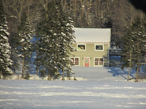 NEW PRICE!!!    Home or Cottage on Sutherlands Lake   329,000.00