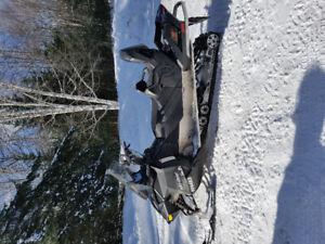 2009 SkiDoo 500GTX SS