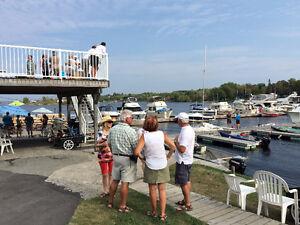 Marina for Sale in Ontario Kawartha Lakes Peterborough Area image 2