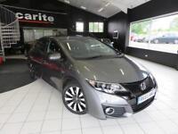 Honda Civic I-Vtec Se Plus Navi Hatchback 1.8 Manual Petrol