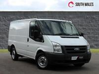 2011 61 Ford Transit 2.2TDCi Duratorq ( 85PS ) 260S ( Low Roof ) 260 SWB