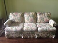 Lover seat and couch