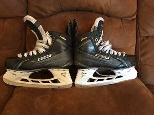 Bauer Hockey Skates size 6.5 boys
