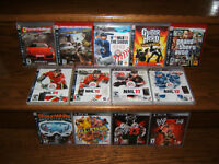 PS3 Cassettes / Games Laval / North Shore Greater Montréal Preview