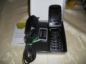 Telephone cellulaire Samsung Rugby 2 Telus